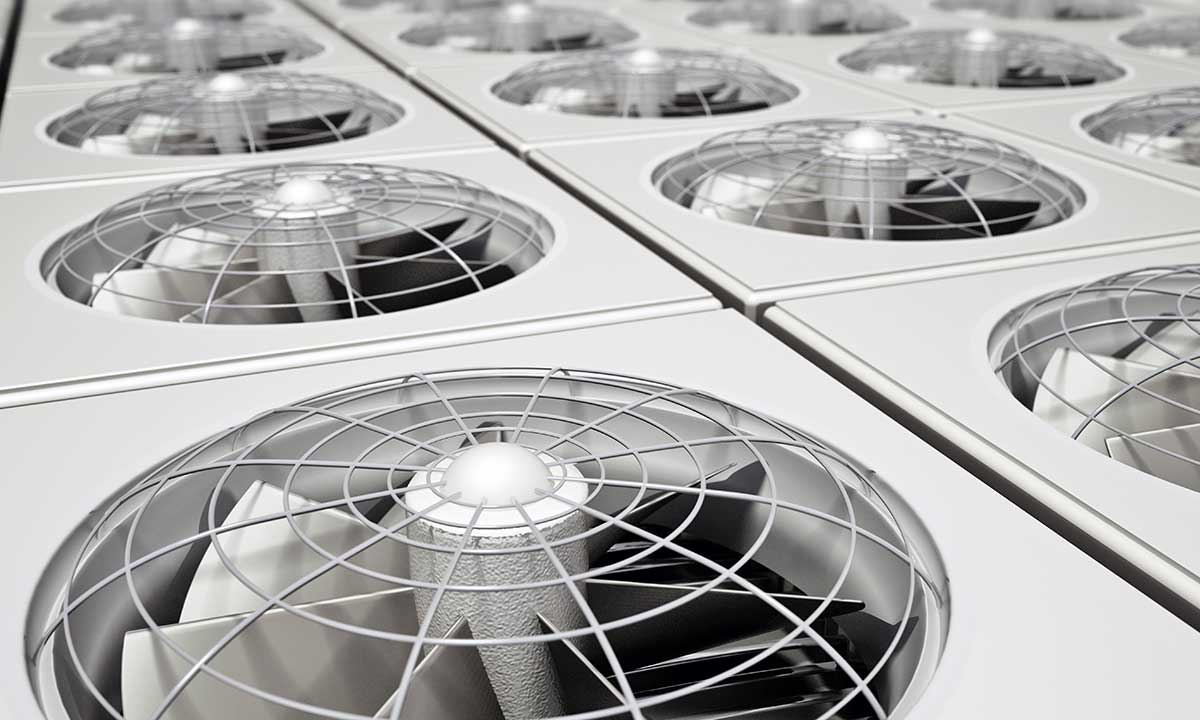 Commercial Air Conditioning 1