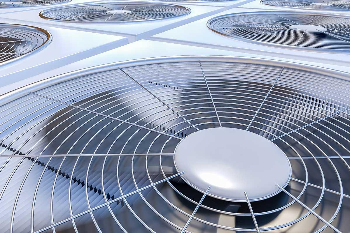 Commercial HVAC 1