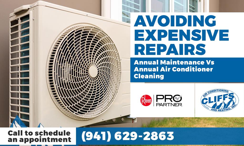 Port Charlotte AC Repair / Port Charlotte AC Maintenance (941) 629-2863