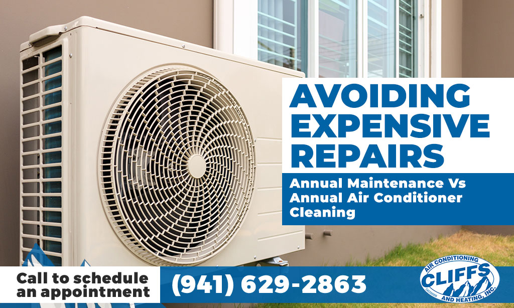 Port Charlotte AC Repair / Port Charlotte AC Maintenance (941) 629-2863