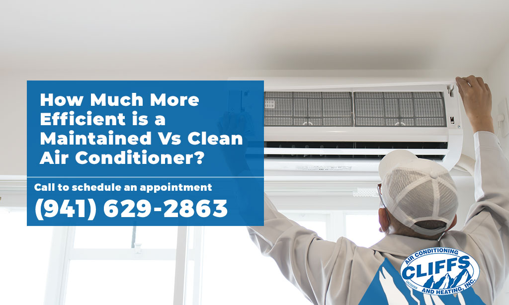 Port Charlotte AC Maintenance (941) 629-2863