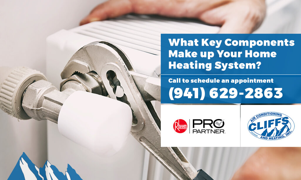 What Key Components Make up Your Home Heating System?