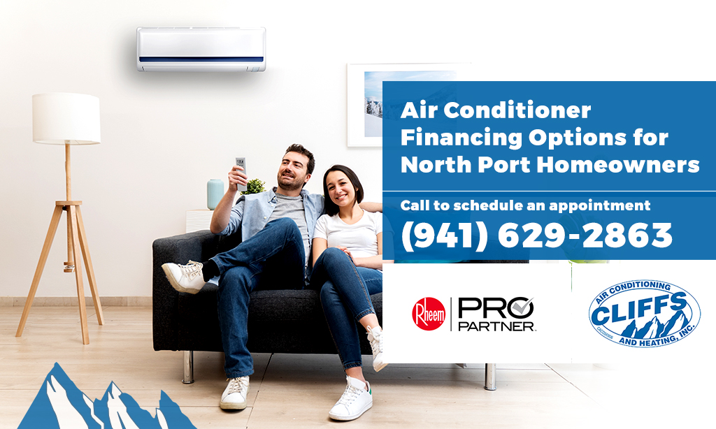 Air Conditioner Financing Options for North Port Homeowners