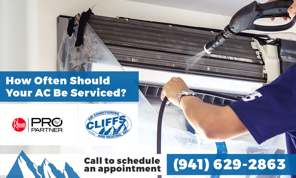 How Often Should Your AC Be Serviced? (North Port, FL)